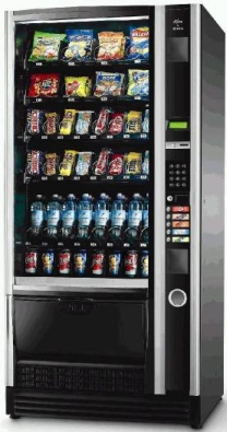 Vending-Machine-combo