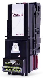 notereader coinco vantage vending